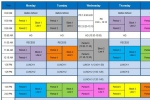 timetable-F