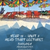 Unit 3 - Head Start Lecture - Biology Prerequisites Notes