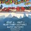 Unit 3 - Head Start Lecture - Maths Methods Prerequisites Notes