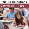 Unit 3 & 4 Chemistry – Paper 1