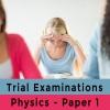Unit 3 & 4 Physics – Paper 1