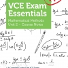 Mathematical Methods – Unit 2 – Course Notes