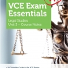 Legal Studies – Unit 3 – Course Notes