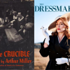 Unit 4 - Text Pairs - Crucible & The Dressmaker - Online
