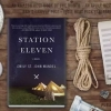 Unit 3 - Text Analysis - Station Eleven - Online