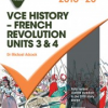 Cambridge Checkpoints VCE History - French Revolution Units 3 & 4