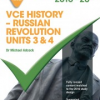 Cambridge Checkpoints VCE History - Russian Revolution Units 3 & 4